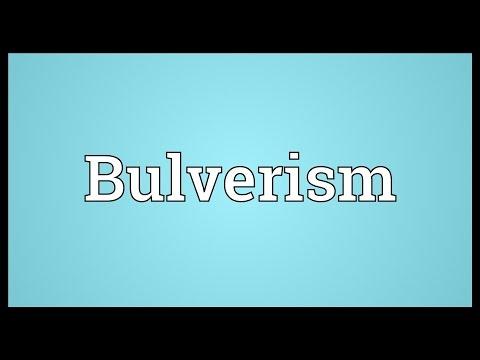 Header of Bulverism