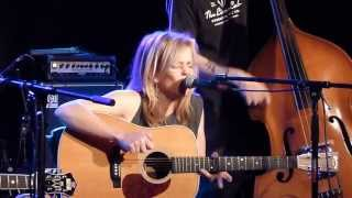 Brigitte DeMeyer & Will Kimbrough - 'Looking For Moses' (Nashville, 2013)