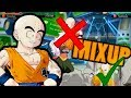 AFTER IMAGE IS CRAZY! | Dragonball FighterZ Ranked Matches