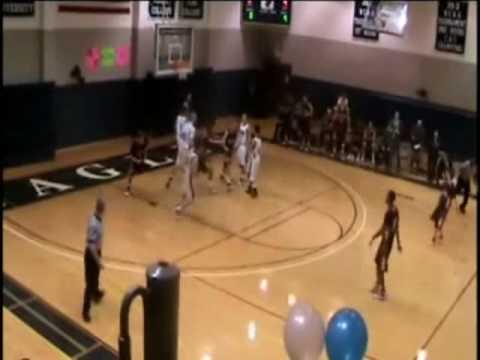 Greg Palmer Basketball Highlights