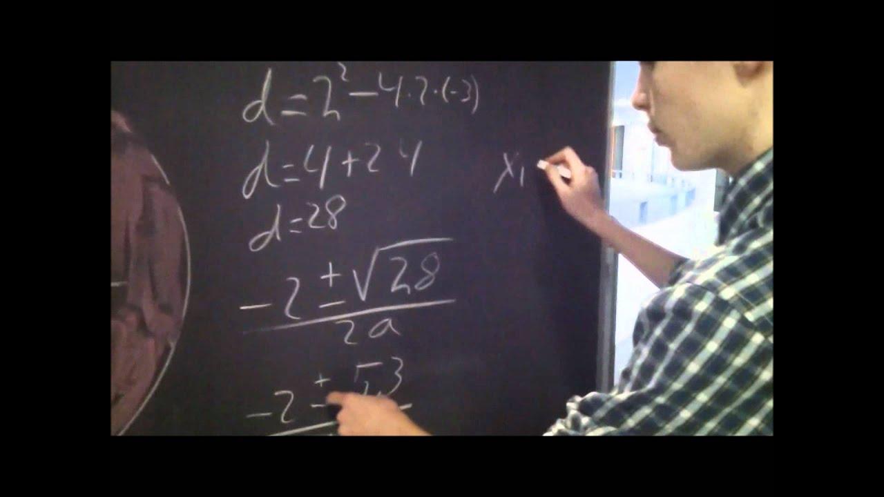 matematik film