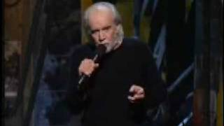George Carlin - 10 Commandments