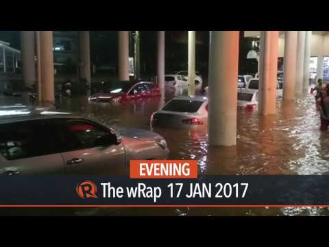7 dead in Cagayan de Oro, Misamis Oriental floods