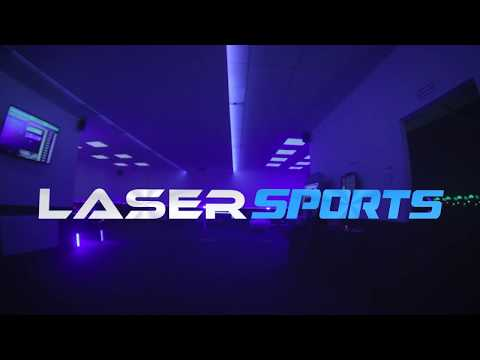 LaserSports Hannover –  Imagefilm Lasertag