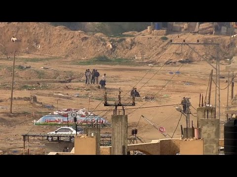 Razzi Su Israele: Rivendicazione Di Un Gruppo Egiziano Affiliato All'ISIL