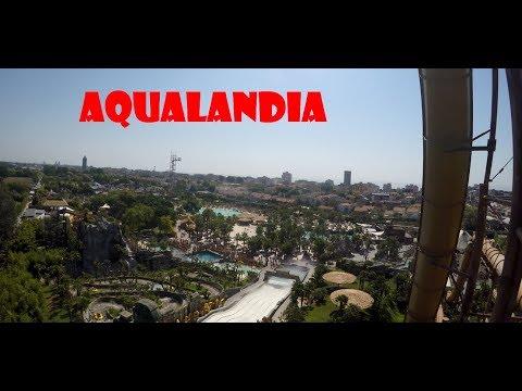 Aqualadia   In Full-HD   GMNC Movies