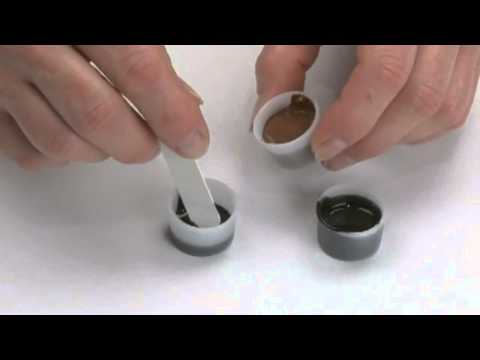 Liquid Leather Professional Repair Kit Tutorial Doovi