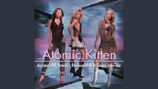 Provided to YouTube by Universal Music Group So Right · Atomic Kitt...