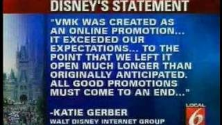 Baixar VMK Closing Channel6 News!