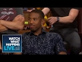 Fantastic Four Cast Shares What They Think Of Each Other | WWHL