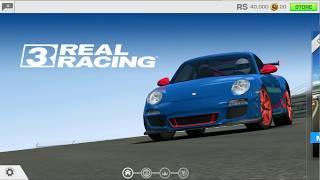 Real Racing 3Dodge Camaro Sports Car Racing Games  Android Gameplay