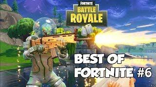 A DEUX PV PRES :BEST OF FORTNITE #6 Fortnite battle royale