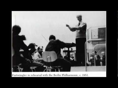 Furtwängler - Symphony No 2 - Furtwängler, VPO, 22/02/1953 [Legendary Recordings LR006]