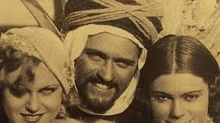 Chór Dana 1932 - Maleńka Jenny (My Little Jenny)