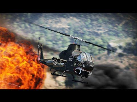 Vietnam [] WarThunder Cinematic #WarThunder #Vietnam