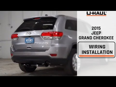 [DIAGRAM_0HG]  2015 Jeep Grand Cherokee Wiring Harness Installation - YouTube | 2015 Jeep Grand Cherokee Wiring Harness |  | YouTube