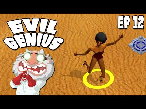 """Evil Genius Ep 12 - """"Recovering From Our Losses!!!"""""""