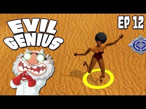 Evil Genius Ep 12 -