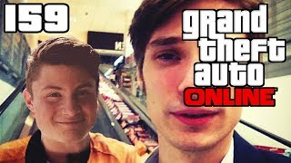 LUXUS SHOPPING mit Herr BERGMANN | GTA ONLINE #159  Let