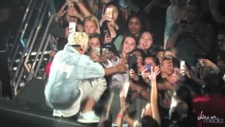 Justin Bieber - Confident Live At Staples Center (Purpose Tour)