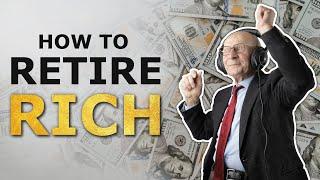 Retire Like a Millionaire