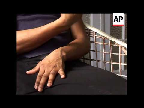 Gay people in Jamaica risk violence and abuse