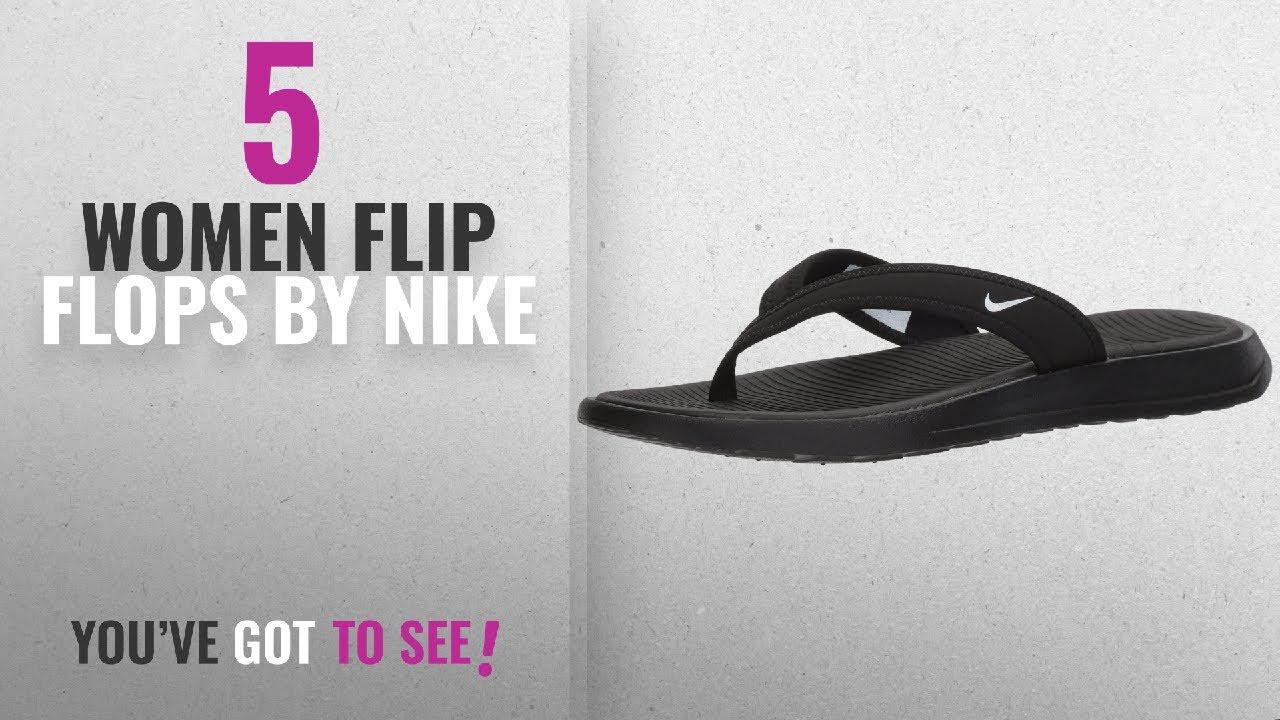 5eb968733 Top 5 Nike Women Flip Flops  2018   NIKE Women s Ultra Celso Thong Flip-Flop