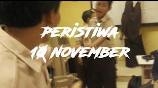 Peristiwa 10 November | Malam Puncak PKS