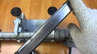 Рулевой механизм ( рейка )  ВАЗ 2110
