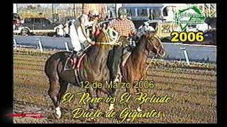 HH 2006: DUELO DE GIGANTES
