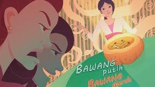 Gambar cover Dongeng Bawang Merah Bawang Putih | Dongeng Indonesia | TV Anak Indonesia