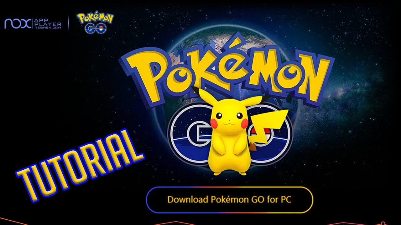 hur kommer man igГҐng med pokemon go