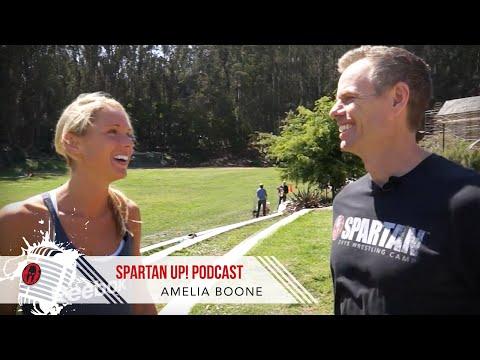 Spartan Pro & Attorney Amelia Boone | Make Success a Habit ep.102
