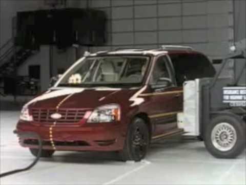 2004 2007 Ford Freestar