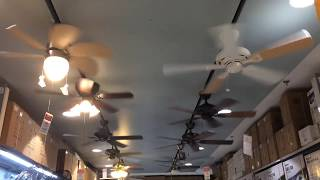 Ceiling fans at Ace Hardware | 6/29/2017