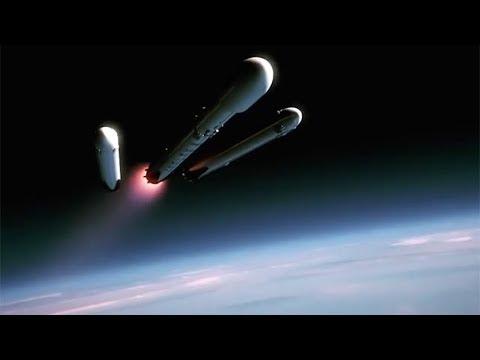 SpaceX Falcon Heavy - the plan so far