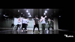 Will Pan 潘瑋柏 24個比利 官方舞蹈 by TL