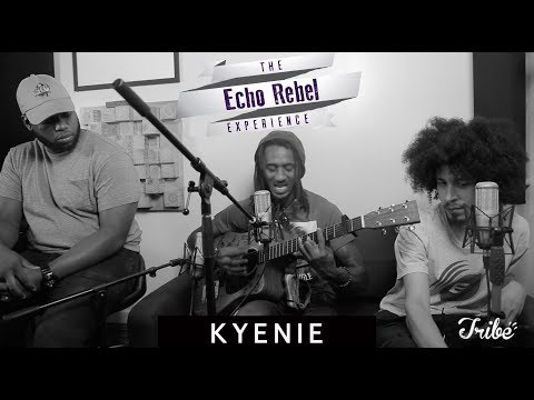 Acoustic Sessions With Kyenie - Mother's Love