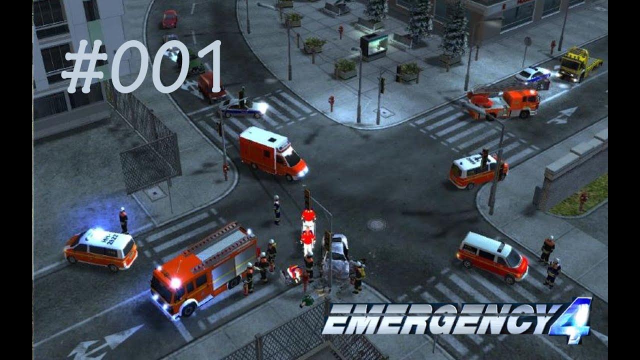 emergency 4 hamburg mod 2.0