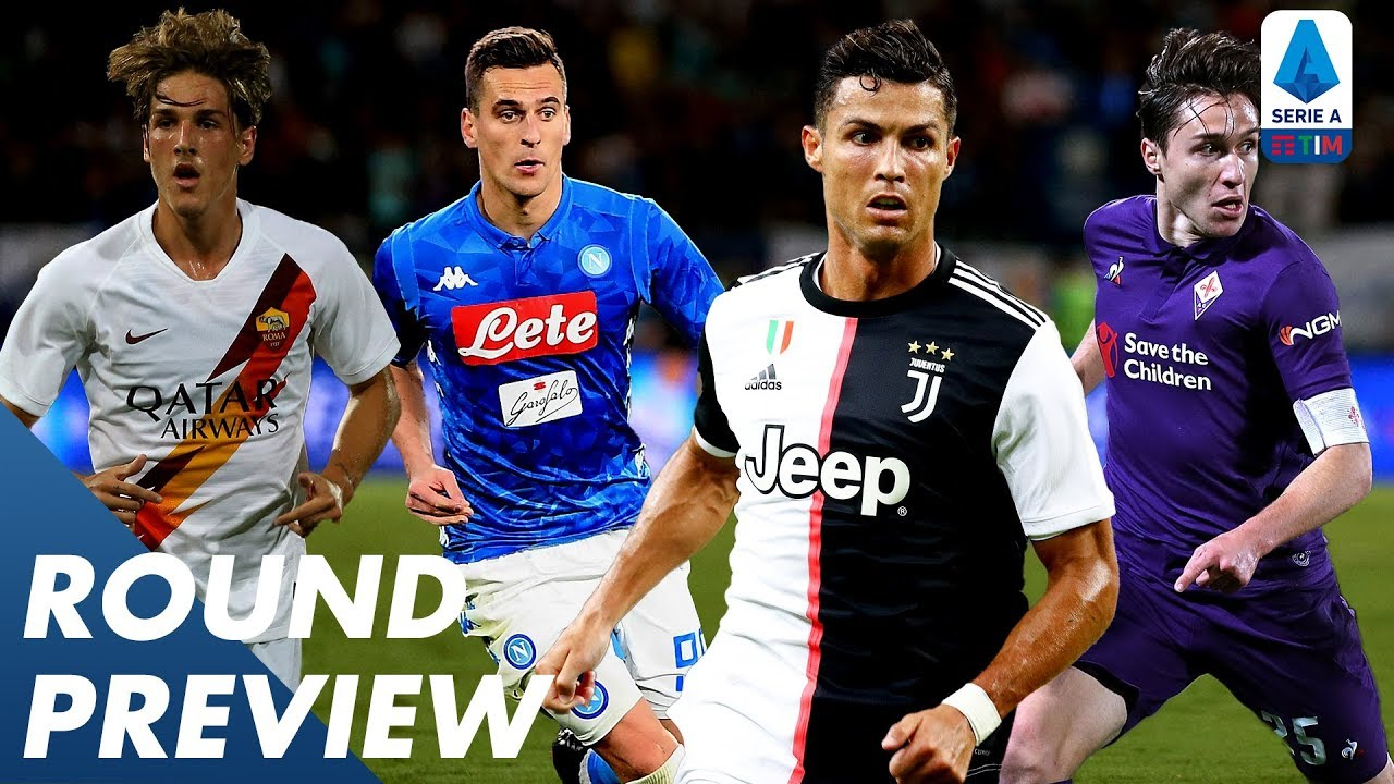 The New Season is Here! | Preview Round 1 | Serie A