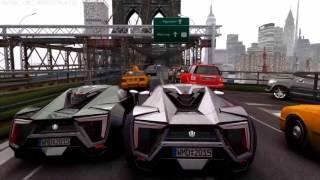 GTA 4 ULTRA REALISTIC GRAPHICS MOD Gameplay 2017 4K