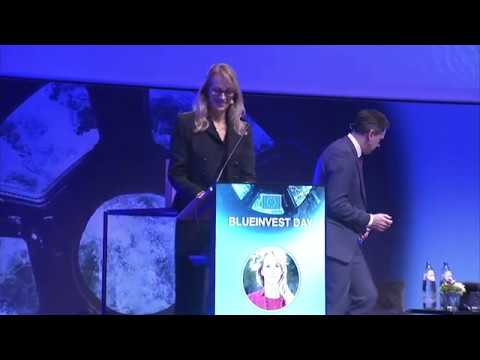 Vanessa Draper - Director of Corporate Engagement & Partnerships at Sky Ocean Ventures