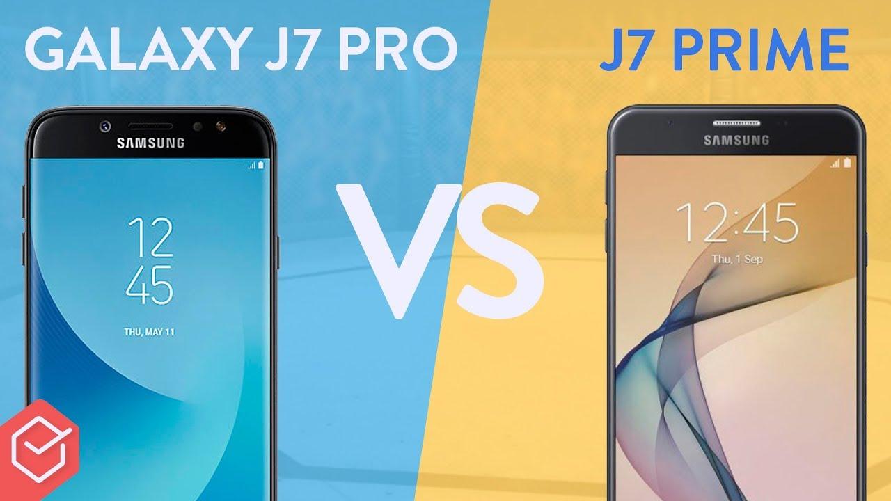 00bcb5ea5 Galaxy J7 PRO vs J7 PRIME 2