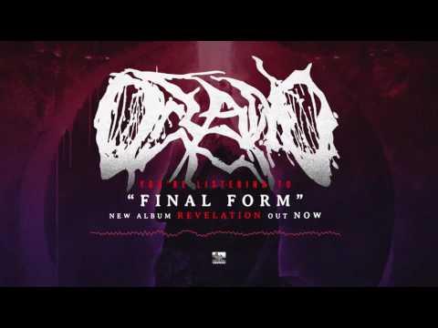 OCEANO - Final Form