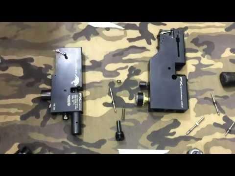 fx airgun manufacturing