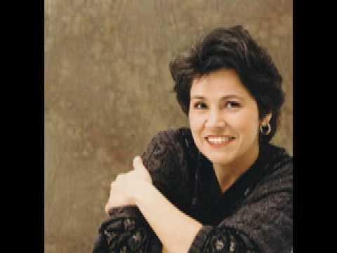 Cristina Ortiz plays Prokofiev Piano Concerto 3  I - Andante allegro