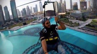 X LINE in DUBAI !