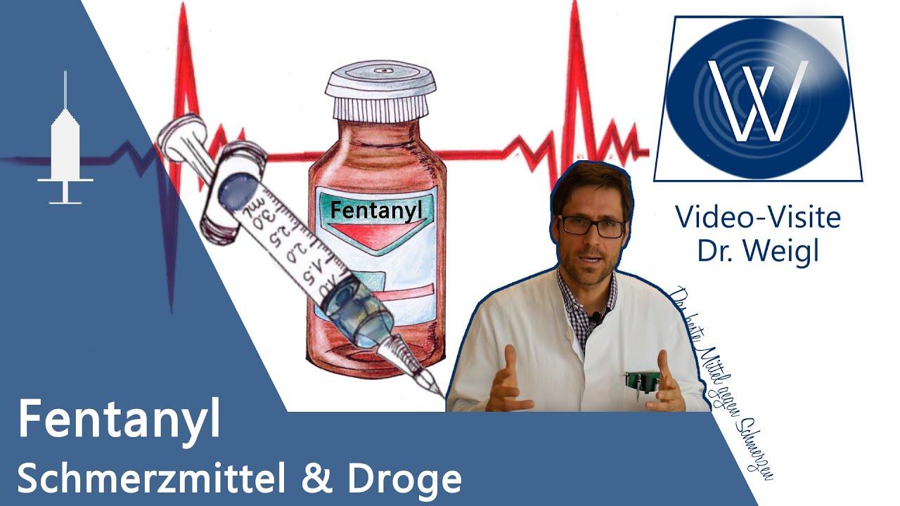 Fentanyl Droge