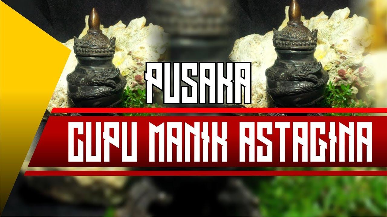 Download Cupu Manik Astagina, Pusaka Tercantik Di Alam Semesta