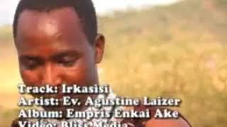 Irkasisi-agustine laizer / maasai music